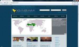 Güney Asya Stratejik Araştırmalar Merkezi Web Sitesi 31 Aralık 2009