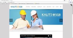 kaliteosgb